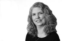 Donna black and white blog